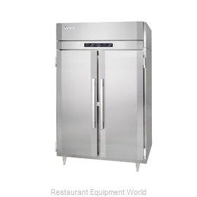 Victory RFSA-2D-S1-PT Refrigerator Freezer, Pass-Thru