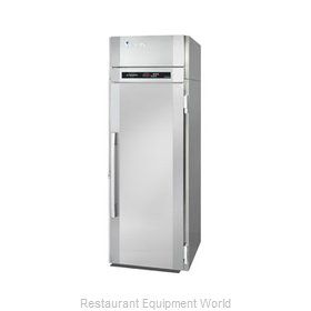 Victory RIS-1D-S1-HC Refrigerator, Roll-In