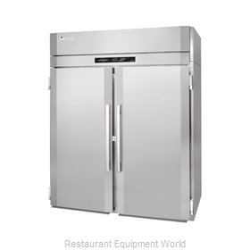 Victory RIS-2D-S1-XH Refrigerator, Roll-In