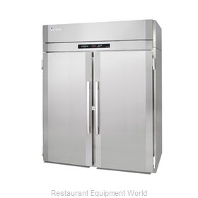 Victory RIS-2D-S1 Refrigerator, Roll-In