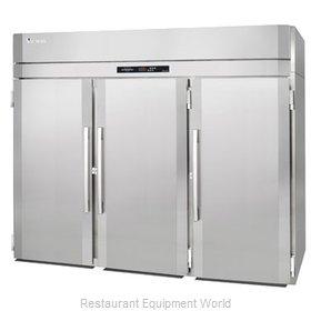 Victory RIS-3D-S1-PT Refrigerator, Roll-Thru