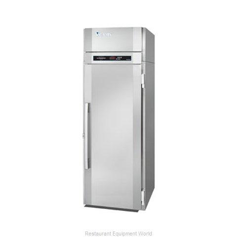 Victory RISA-1D-S1-PT-XH Refrigerator, Roll-Thru