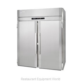 Victory RISA-2D-S1-XH Refrigerator, Roll-In