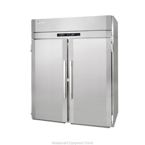 Victory RISA-2D-S1 Refrigerator, Roll-In