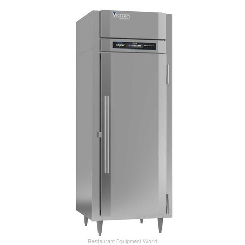 Victory RS-1D-S1-EW-HC Refrigerator, Reach-In