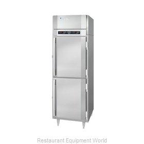 Victory RS-1D-S1-EW-PT-HD Refrigerator, Pass-Thru