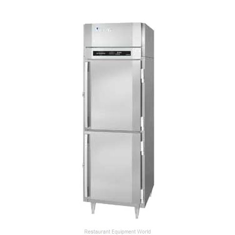 Victory RS-1D-S1-HD Reach-in Refrigerator 1 section