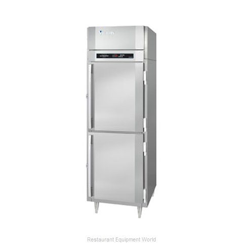 Victory RS-1D-S1-PT-HD Pass-Thru Refrigerator 1 section