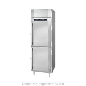 Victory RS-1D-S1-PT-HD Refrigerator, Pass-Thru