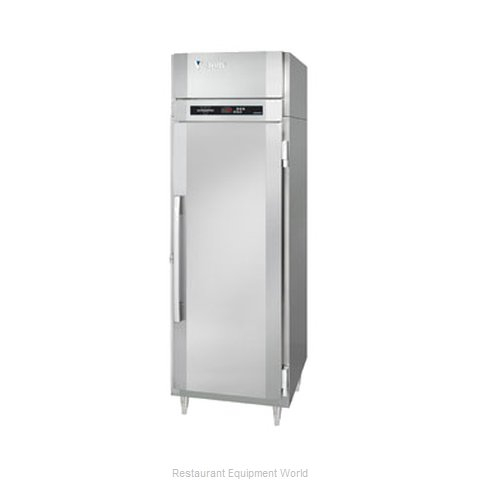 Victory RS-1D-S1-PT Pass-Thru Refrigerator 1 section