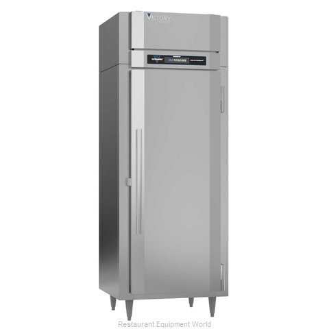 Victory RS-1N-S1-HC Refrigerator, Reach-In