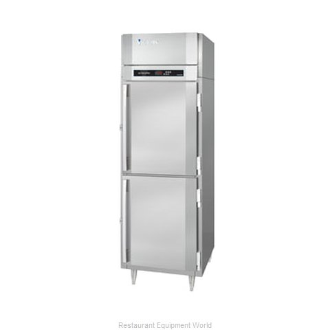 Victory RS-1N-S1-HD Reach-in Refrigerator 1 section