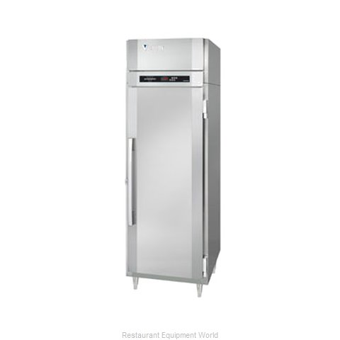 Victory RS-1N-S1 Reach-in Refrigerator 1 section
