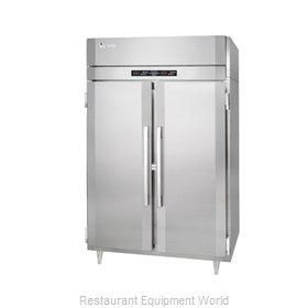 Victory RS-2D-S1-EW-PT Refrigerator, Pass-Thru