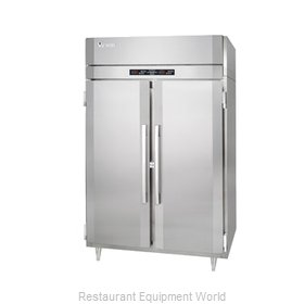 Victory RS-2D-S1-EW Reach-in Refrigerator 2 sections