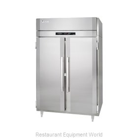 Victory RS-2D-S1-PT Refrigerator, Pass-Thru