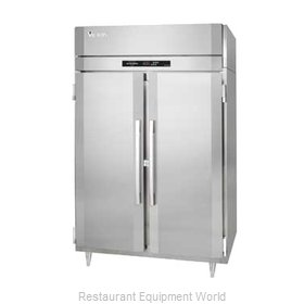 Victory RS-2D-S1 Refrigerator, Reach-In