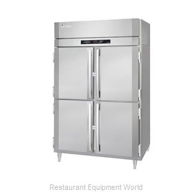 Victory RS-2N-S1-HD Reach-in Refrigerator 2 sections