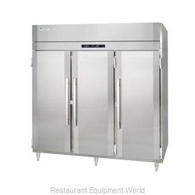 Victory RS-3D-S1-EW-PT Refrigerator, Pass-Thru