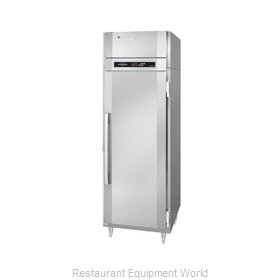 Victory RSA-1D-S1-EW-PT Pass-Thru Refrigerator 1 section