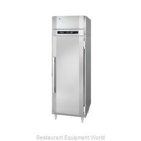 Victory RSA-1D-S1-EW-PT Refrigerator, Pass-Thru