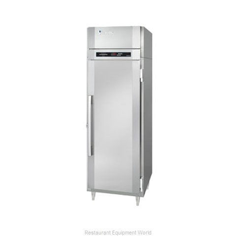 Victory RSA-1D-S1-EW Reach-in Refrigerator 1 section