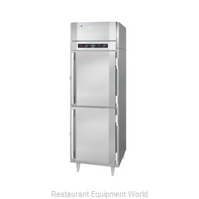 Victory RSA-1D-S1-EWPTHDHC Refrigerator, Pass-Thru