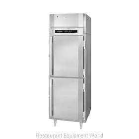 Victory RSA-1D-S1-HS Refrigerator, Reach-in