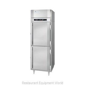 Victory RSA-1D-S1-PT-HD-HC Refrigerator, Pass-Thru