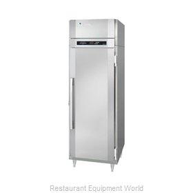 Victory RSA-1D-S1-PT Refrigerator, Pass-Thru