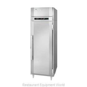 Victory RSA-1D-S1 Reach-in Refrigerator 1 section