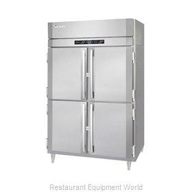 Victory RSA-2D-S1-EW-HD Refrigerator, Reach-In
