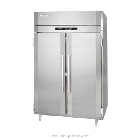 Victory RSA-2D-S1 Refrigerator, Reach-In