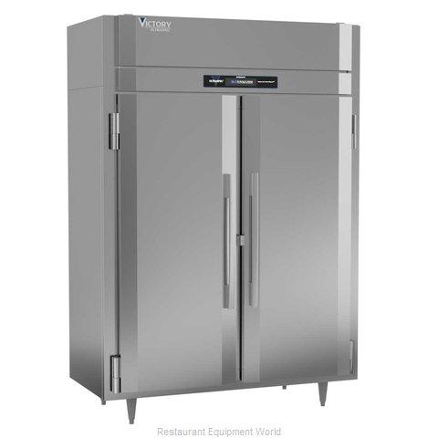 Victory RSA-2N-S1-HC Refrigerator, Reach-In