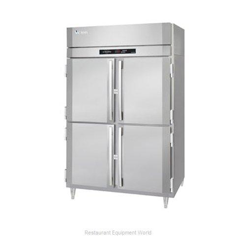 Victory RSA-2N-S1-HD Refrigerator, Reach-In