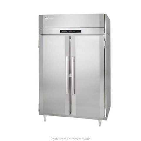 Victory RSA-2N-S1 Refrigerator, Reach-In