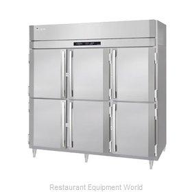 Victory RSA-3D-S1-EW-HD Refrigerator, Reach-In