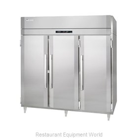 Victory RSA-3D-S1-EW Reach-in Refrigerator 3 sections