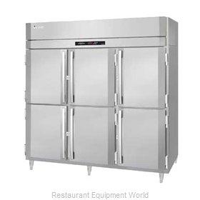 Victory RSA-3D-S1-HD Refrigerator, Reach-In