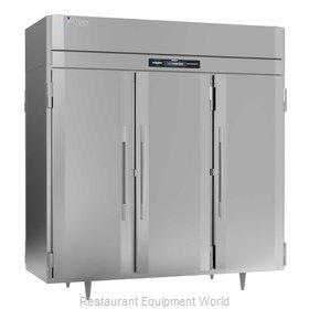 Victory RSA-3D-S1-PT-HC Refrigerator, Pass-Thru