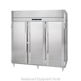 Victory RSA-3D-S1-PT Refrigerator, Pass-Thru
