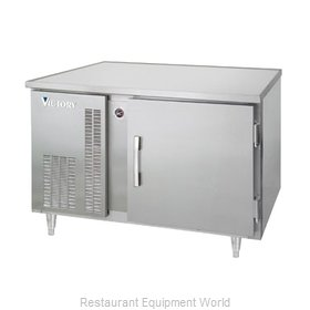 Victory UFS-1-S1 Reach-In Undercounter Freezer 1 section