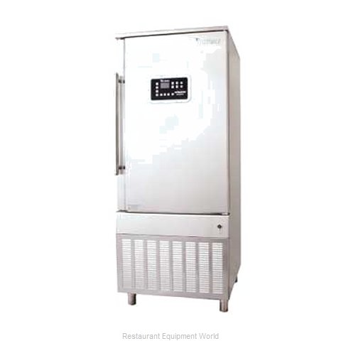 Victory VBC-16-140U Blast Chiller Reach-In