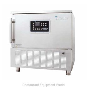 Victory VBC-5-45U Blast Chiller Reach-In