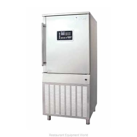 Victory VBCF-12-100 Blast Chiller Freezer Reach-In (Magnified)