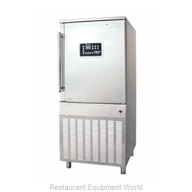 Victory VBCF-12-100 Blast Chiller Freezer Reach-In