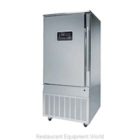 Victory VBCF-12-100U-TM Blast Chiller Freezer, Reach-In