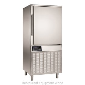 Victory VBCF-12-100U Blast Chiller Freezer, Reach-In
