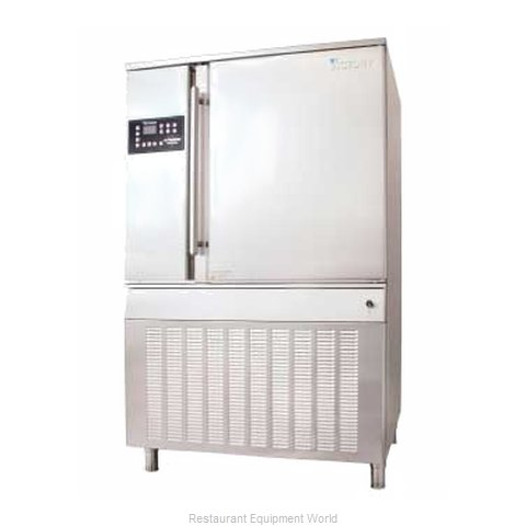 Victory VBCF-12-200 Blast Chiller Freezer Reach-In