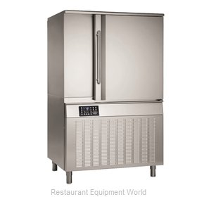 Victory VBCF-12-200U Blast Chiller Freezer, Reach-In